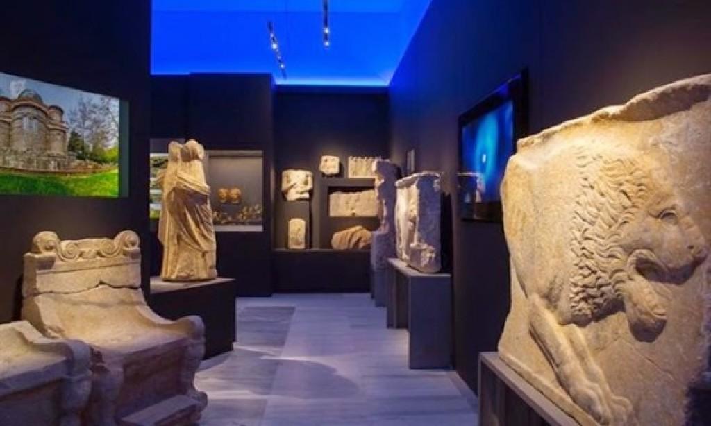 Tegea Museum nominated for European Award
