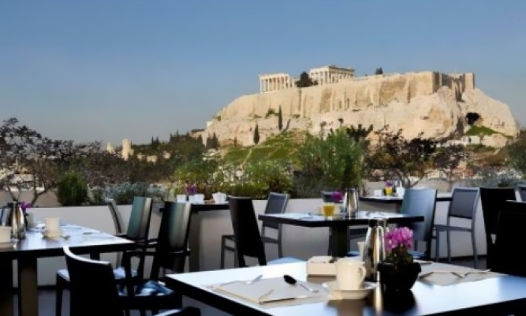 Trivago: Athenian hotels in Europe's cheapest