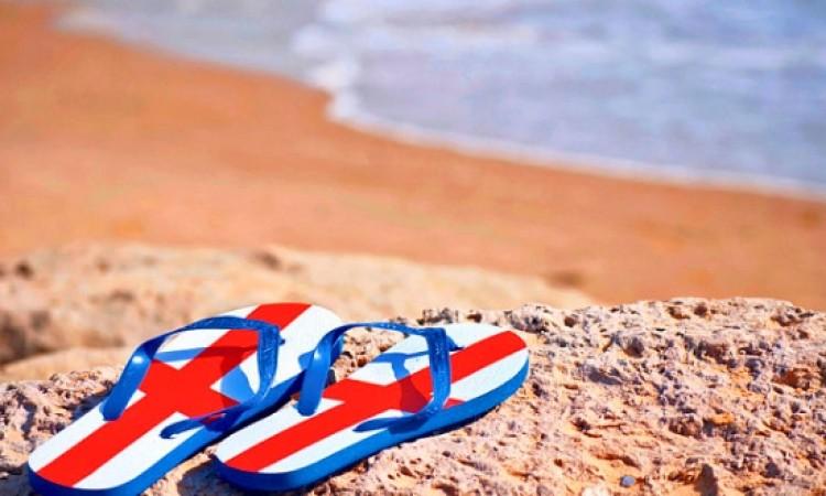 British tourists vote for Greece in 2016