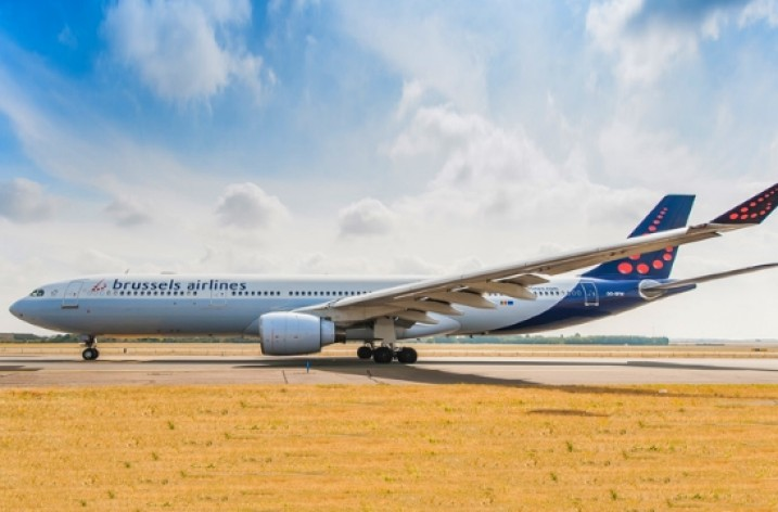 Brussels Airlines opens Thessaloniki in summer 2016