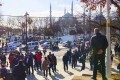 Germany issues travel warning after Istanbul explosion