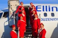 Ellinair hires crew and wins SVO Awards