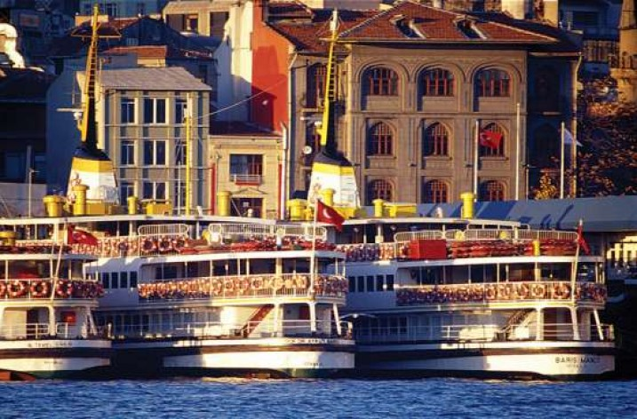 Several dead in Istanbul blast near Hagia Sophia