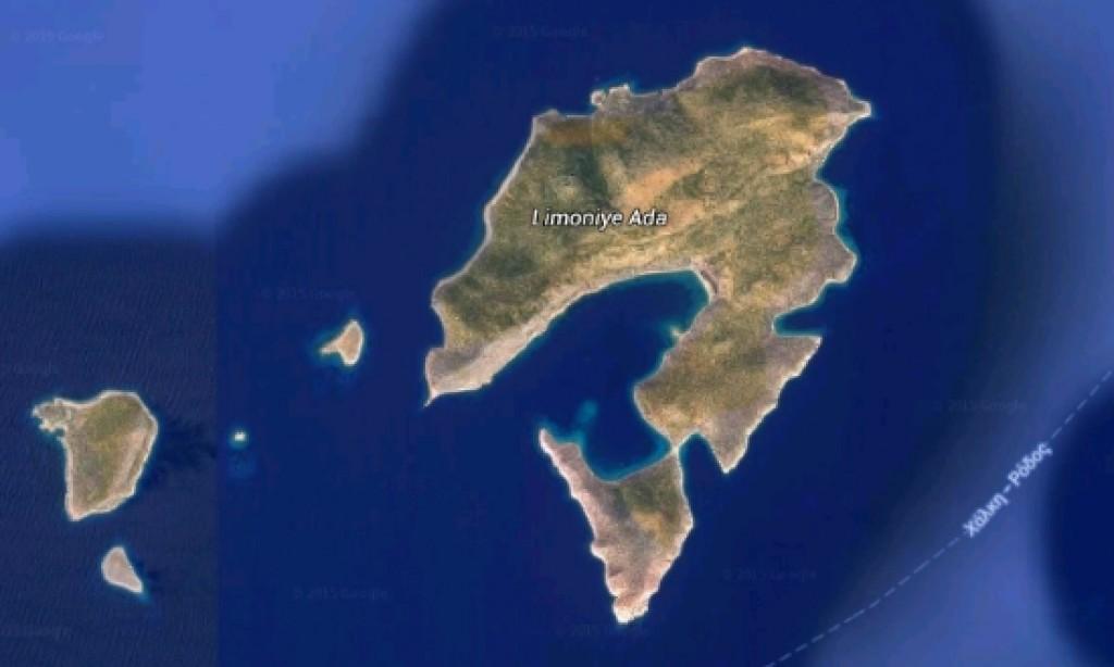 Greek island Alimnia to host survival game