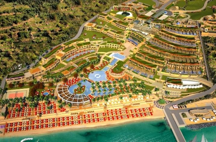 Halkidiki Miraggio Thermal Spa & Resort opens