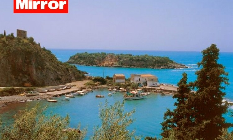 Kalamata in top-10 destinations for 2016
