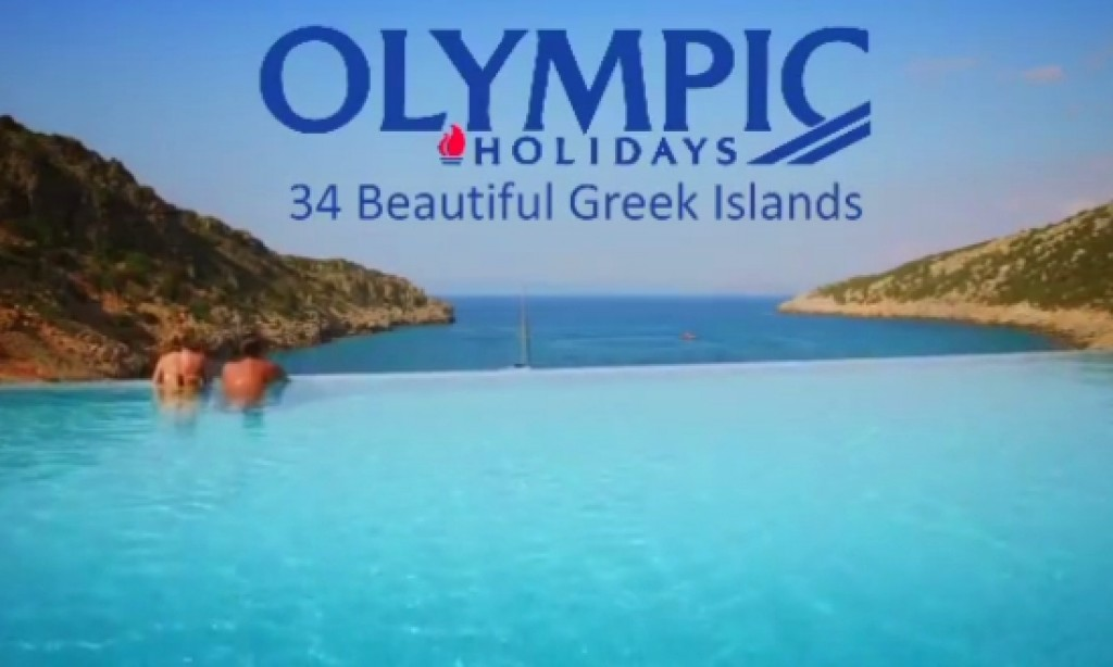 Olympic Holidays' new destinations for 2016