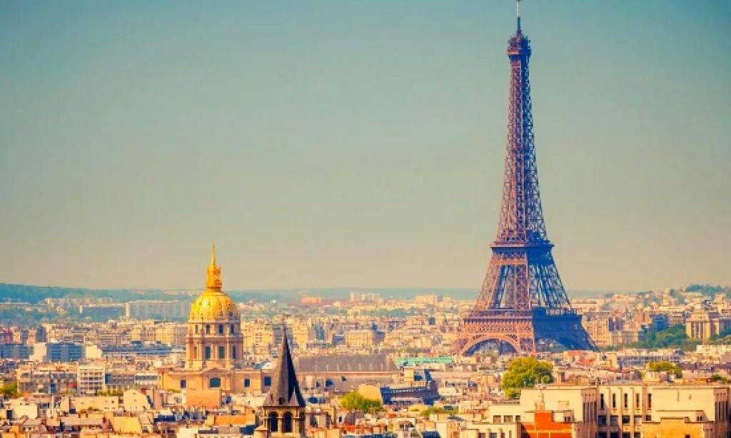 Gfk: Paris wins back 'most admired city' from London