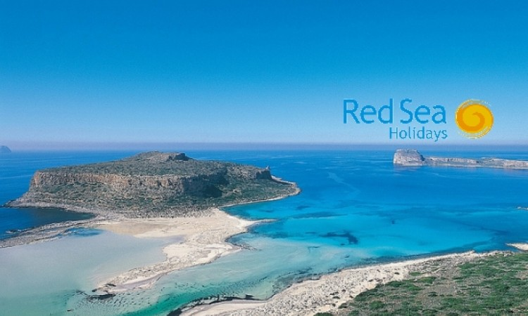 Red Sea Holidays: Corfu, Crete, Rhodes in 2016 programs