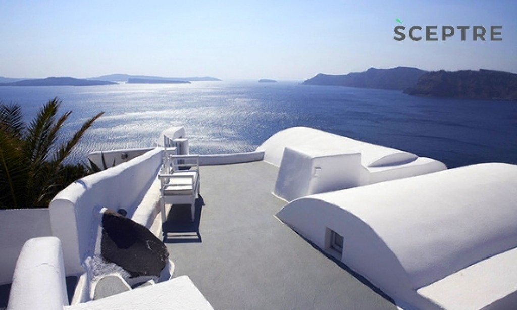 "Santorini in Sceptre's 5 ""Best Value"" cities"