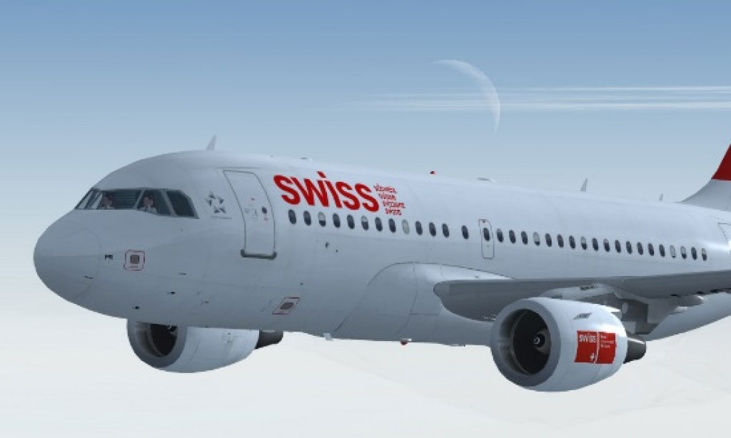 SWISS carries more passengers than ever