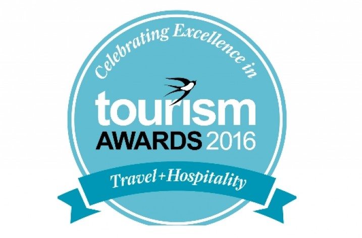 Tourism Awards 2016: January 29 deadline
