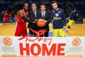 Turkey Home: Promotion campaign in Euroleague