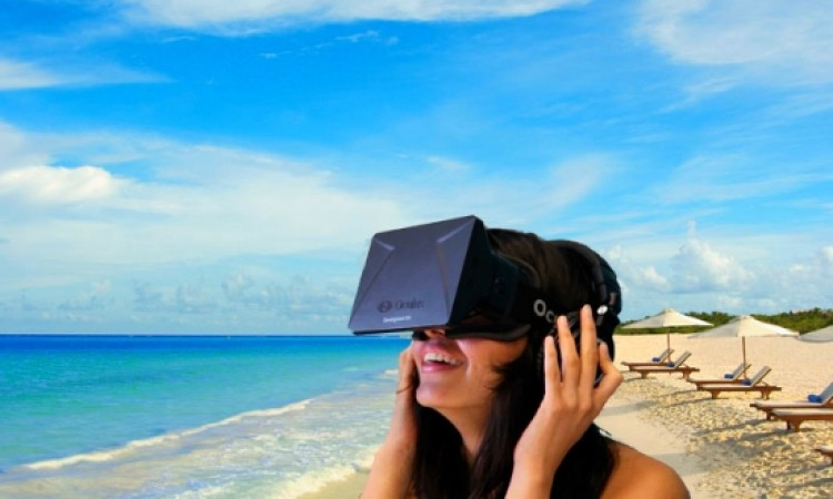 Tourism Marketing: Virtual reality is the most exciting innovation