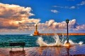 Chania and Heraklion top Bentour's destinations