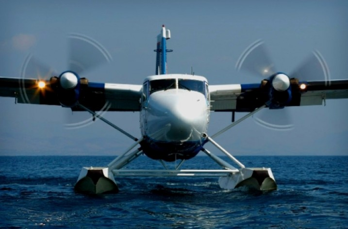 Ionian islands to welcome seaplanes in the summer