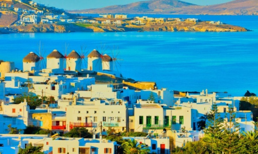 Mykonos: Destination for all tastes?