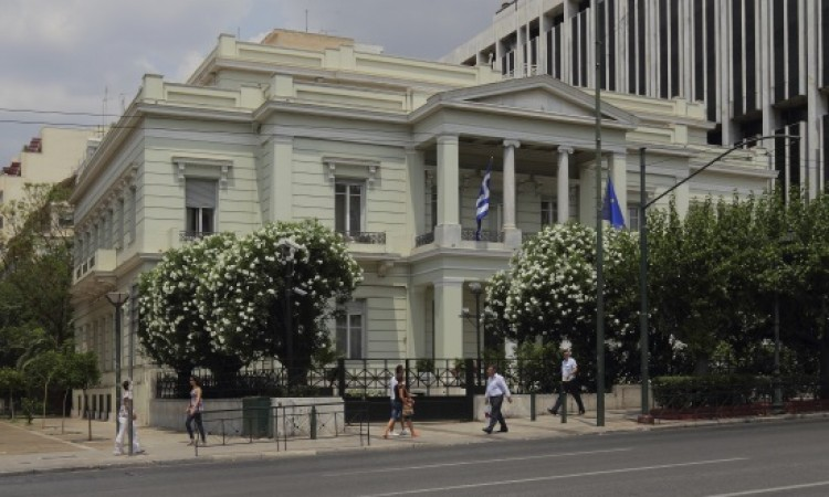 Greek and German FMs discuss EU's future prospects in Athens