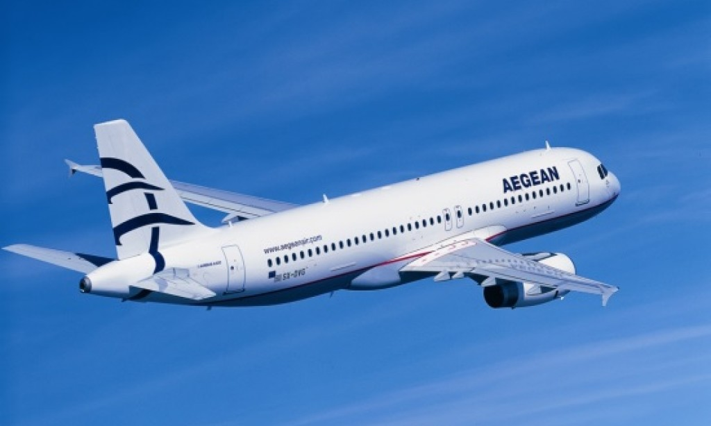 Aegean Airlines announces higher turnover and lower after-tax profits for 2016