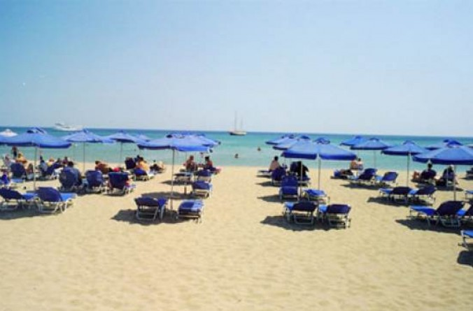 Salon Mondial du Tourisme 2017: French tourists vote for Rhodes this summer