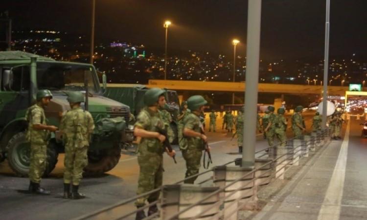 Greek Ministry denies blocking lawyer's access to Turkish commandos